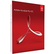 Adobe Acrobat Pro DC v 2017 ENG