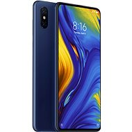 Xiaomi Mi Mix 3 LTE 128 GB modrý