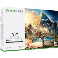 Xbox One S 500 GB Assassins Creed: Origins