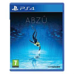 ABZU (Hra PS4)