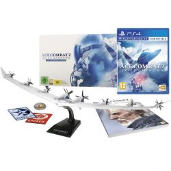 Ace Combat 7: Skies Unknown (Collector's Edition) (Hra PS4)
