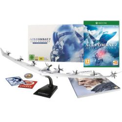 Ace Combat 7: Skies Unknown (Collector's Edition) (Hra XboxOne)