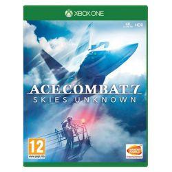 Ace Combat 7: Skies Unknown (Hra XboxOne)
