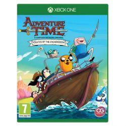 Adventure Time: Pirates of the Enchiridion (Hra XboxOne)