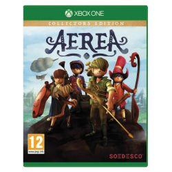 AereA (Collector's Edition) (Hra XboxOne)