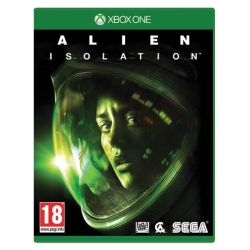 Alien: Isolation (Hra XboxOne)