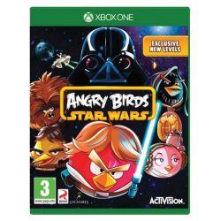 Angry Birds: Star Wars (Hra XboxOne)