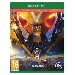 Anthem (Legion of Dawn Edition) (Hra XboxOne)