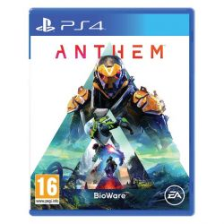 Anthem (Hra PS4)