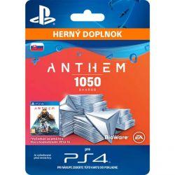 Anthem (SK 1050 Shards Pack) (Hra PS4)