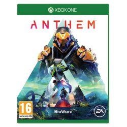 Anthem (Hra XboxOne)
