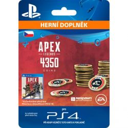 Apex Legends (CZ 4350 Apex Coins) (Hra PS4)