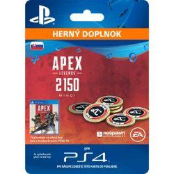 Apex Legends (SK 2150 Apex Coins) (Hra PS4)