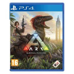 ARK: Survival Evolved (Hra PS4)