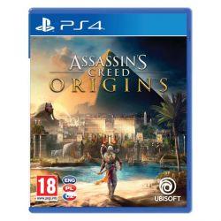 Assassin's Creed: Origins CZ (Hra PS4)
