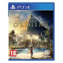 Assassin's Creed: Origins (Hra PS4)
