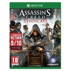 Assassin's Creed: Syndicate (Hra XboxOne)