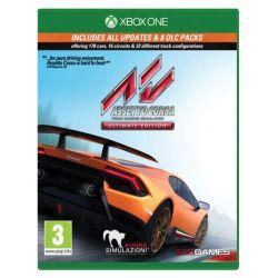 Assetto Corsa (Ultimate Edition) (Hra XboxOne)