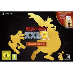 Astérix  Obélix XXL 2 (Collector's Edition) (Hra PS4)
