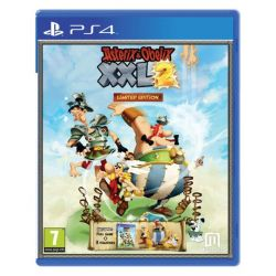 Astérix  Obélix XXL 2 (Limited Edition) (Hra PS4)
