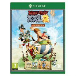 Astérix  Obélix XXL 2 (Limited Edition) (Hra XboxOne)