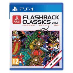 atari-flashback-classics-collection-vol-1 (Hra PS4)