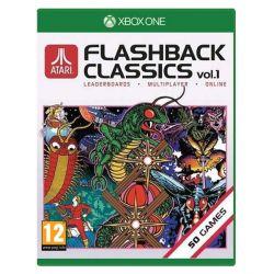 atari-flashback-classics-collection-vol-1 (Hra XboxOne)