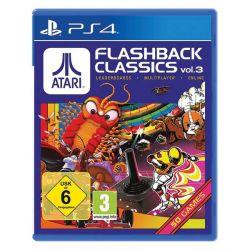 atari-flashback-classics-collection-vol-3 (Hra PS4)