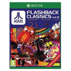 atari-flashback-classics-collection-vol-3 (Hra XboxOne)