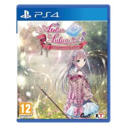 Atelier Lulua: The Scion of Arland (Hra PS4)