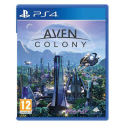 Aven Colony (Hra PS4)
