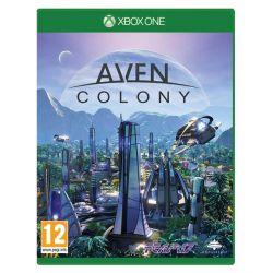 Aven Colony (Hra XboxOne)