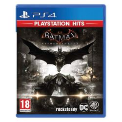Batman: Arkham Knight (Hra PS4)