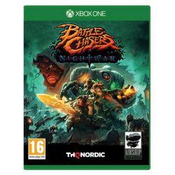 Battle Chasers: Nightwar (Hra XboxOne)