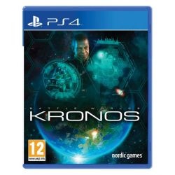 Battle Worlds: Kronos (Hra PS4)