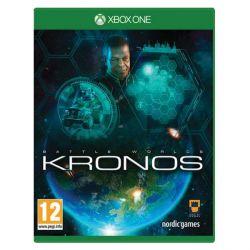 Battle Worlds: Kronos (Hra XboxOne)