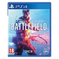 Battlefield 5 (Deluxe Steelbook Edition) (Hra PS4)
