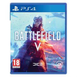 Battlefield 5 (Steelbook Edition) (Hra PS4)