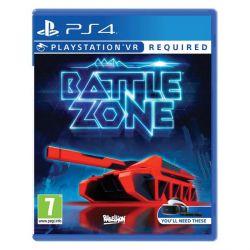 Battlezone (Hra PS4)