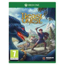 Beast Quest (Hra XboxOne)