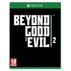 Beyond Good and Evil 2 (Hra XboxOne)