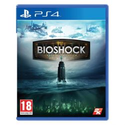 BioShock: The Collection (Hra PS4)