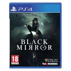 Black Mirror (Hra PS4)