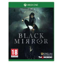 Black Mirror (Hra XboxOne)