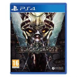 Blackguards 2 (Hra PS4)