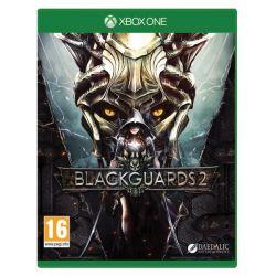 Blackguards 2 (Hra XboxOne)