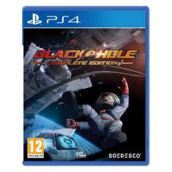 Blackhole (Complete Edition) (Hra PS4)