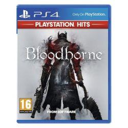 Bloodborne (Hra PS4)