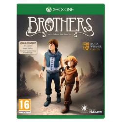 Brothers: A Tale of Two Sons (Hra XboxOne)