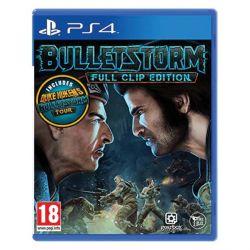 Bulletstorm (Full Clip Edition) (Hra PS4)